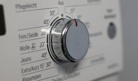 Débouchage pompe de vidange de machine à laver à Marseille