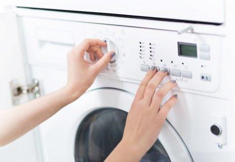 Réparation d'une machine à laver à Marseille
